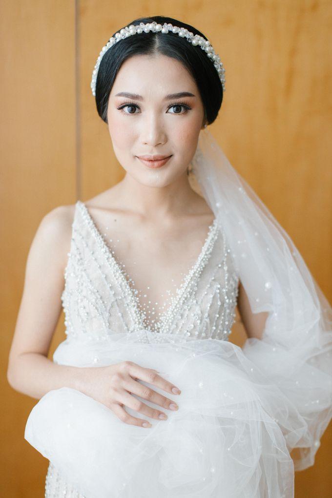 The Wedding Of Sandhy & Sylvani by de_Puzzle Event Management - 024