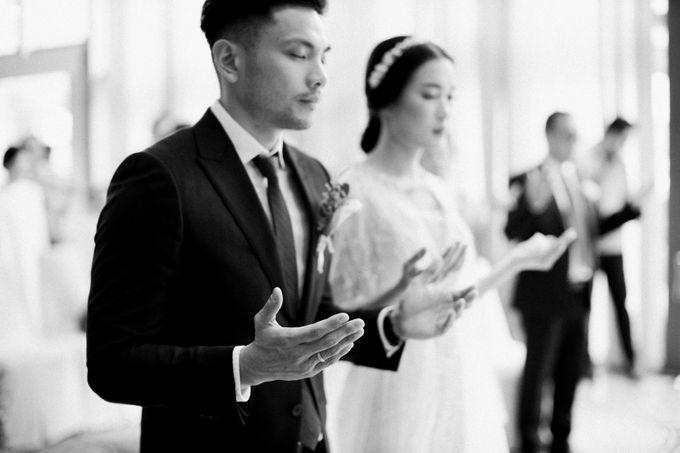 The Wedding Of Sandhy & Sylvani by de_Puzzle Event Management - 019