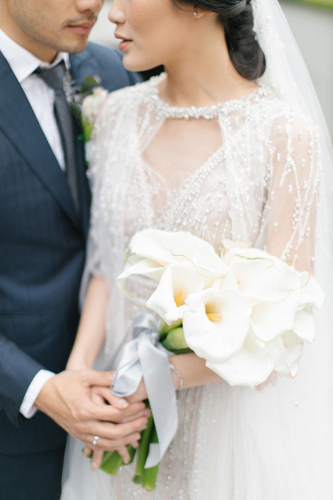 The Wedding Of Sandhy & Sylvani by de_Puzzle Event Management - 014