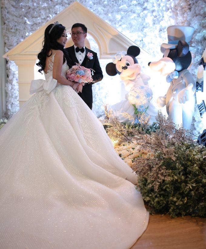 Wedding Julius & Helena by Novotel Tangerang - 007