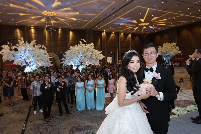 Wedding Julius & Helena by Novotel Tangerang - 006