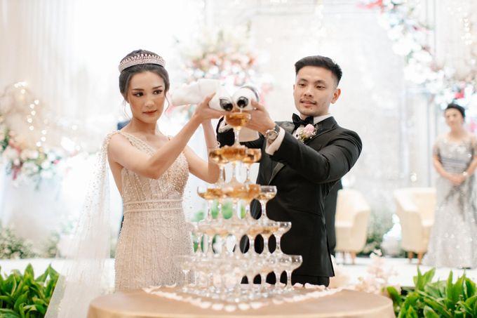 The Wedding Of Sandhy & Sylvani by de_Puzzle Event Management - 023