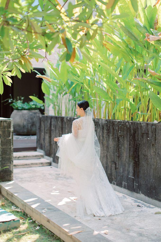 Yansen & Rika Ethereal Bali Wedding by Casabono Wedding - 010