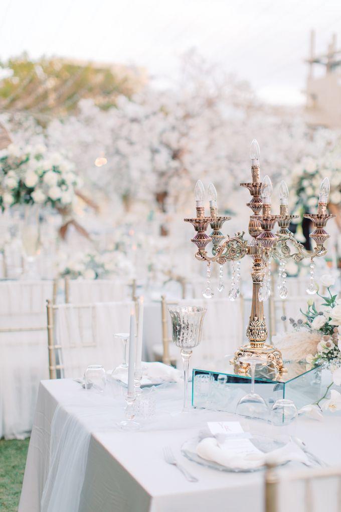 Yansen & Rika Ethereal Bali Wedding by Casabono Wedding - 006