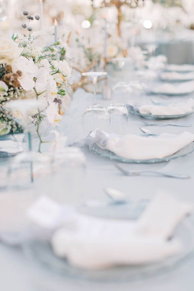 Yansen & Rika Ethereal Bali Wedding by Casabono Wedding - 004