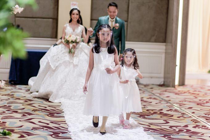 Wedding Of Leonardo & Regina by Ohana Enterprise - 020