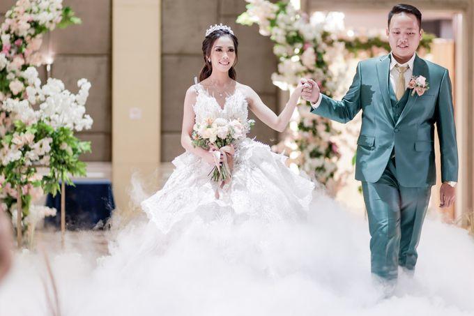 Wedding Of Leonardo & Regina by Ohana Enterprise - 021
