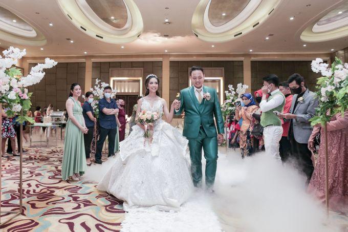 Wedding Of Leonardo & Regina by Ohana Enterprise - 022