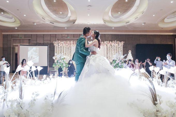 Wedding Of Leonardo & Regina by Ohana Enterprise - 024