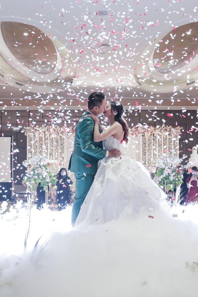 Wedding Of Leonardo & Regina by Ohana Enterprise - 025