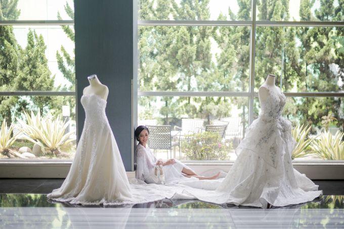 Wedding Of Leonardo & Regina by Ohana Enterprise - 003