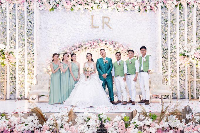 Wedding Of Leonardo & Regina by Ohana Enterprise - 026