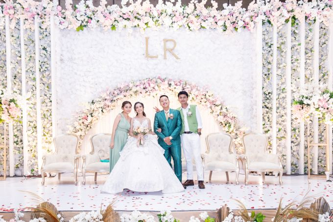 Wedding Of Leonardo & Regina by Ohana Enterprise - 027