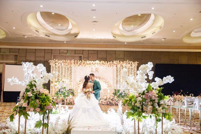 Wedding Of Leonardo & Regina by Ohana Enterprise - 029