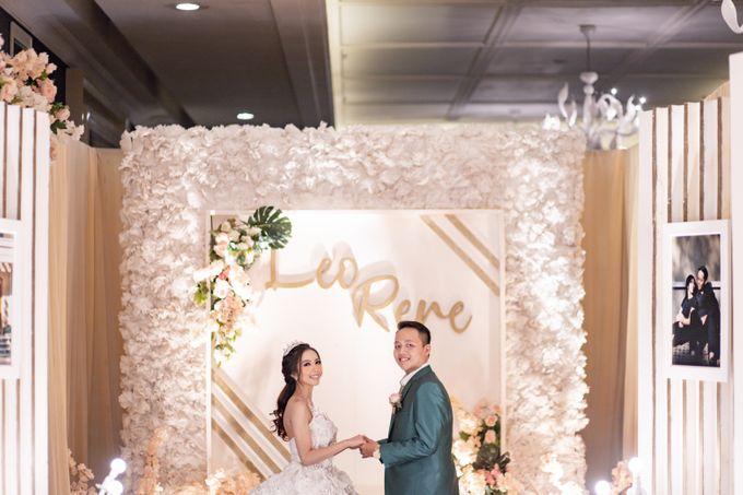 Wedding Of Leonardo & Regina by Ohana Enterprise - 030
