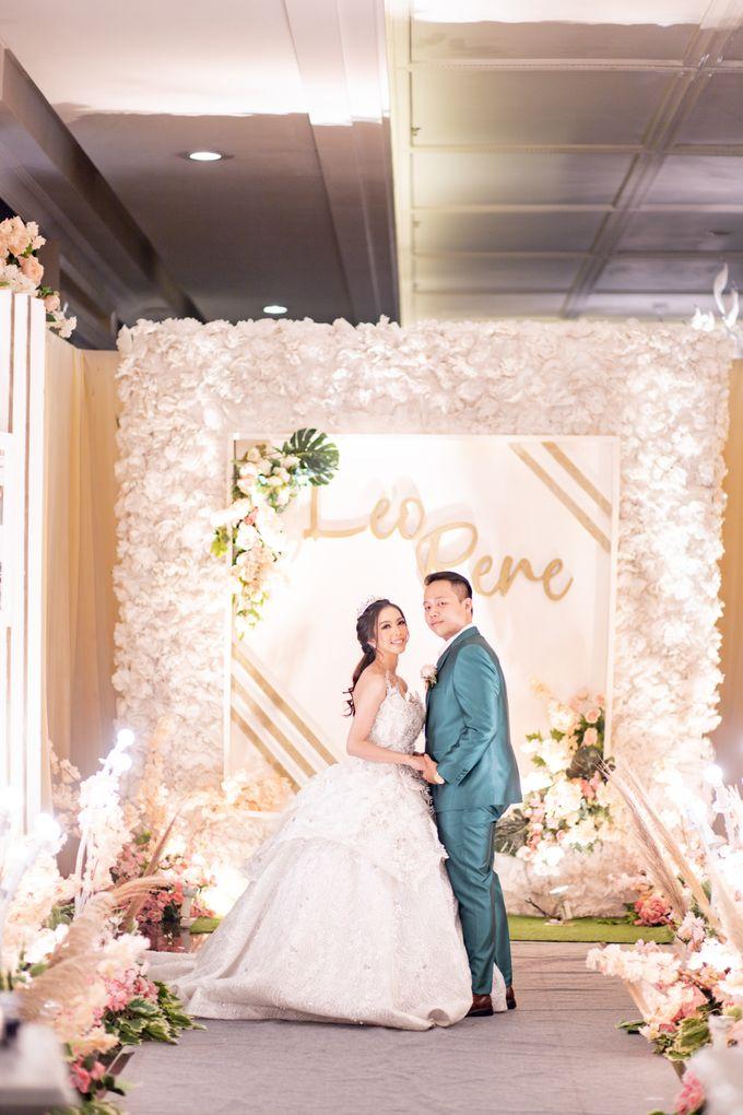 Wedding Of Leonardo & Regina by Ohana Enterprise - 031