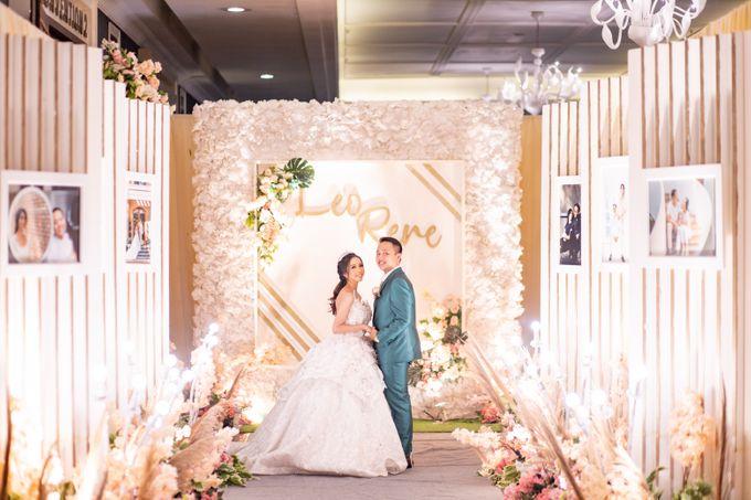 Wedding Of Leonardo & Regina by Ohana Enterprise - 032