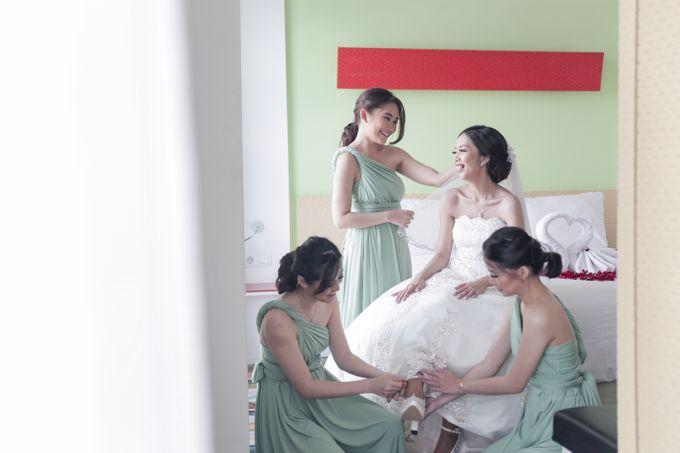 Wedding Of Leonardo & Regina by Ohana Enterprise - 008