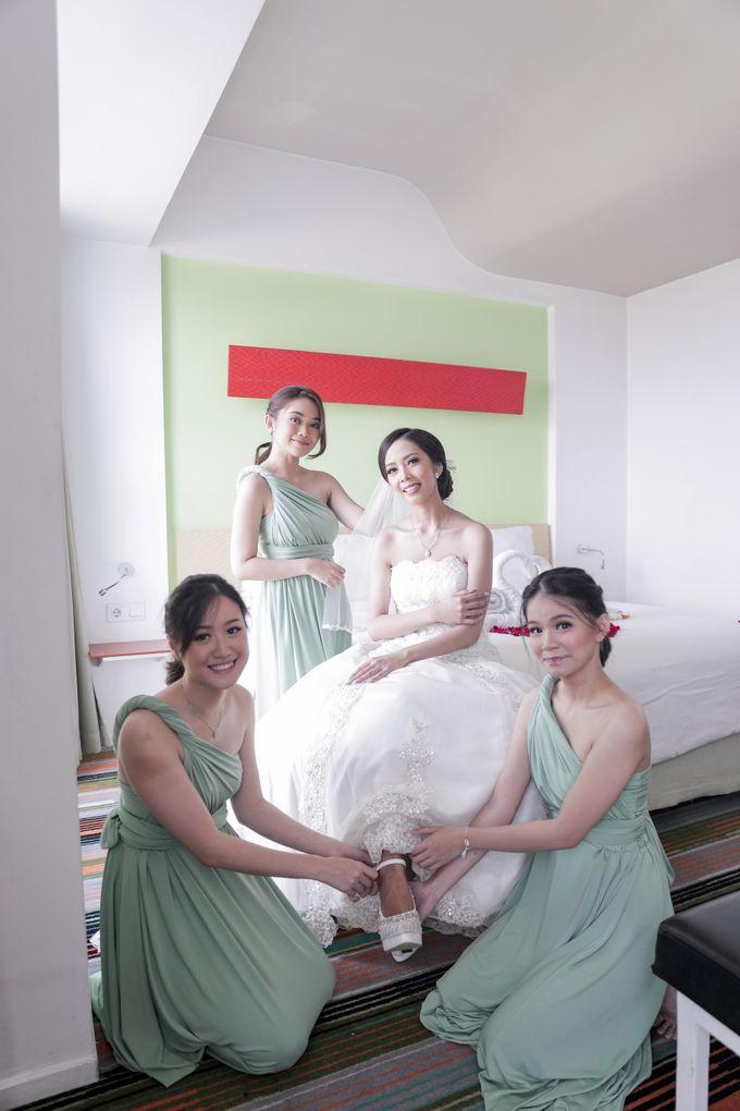 Wedding Of Leonardo & Regina by Ohana Enterprise - 009