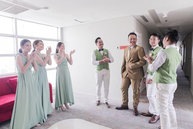Wedding Of Leonardo & Regina by Ohana Enterprise - 010