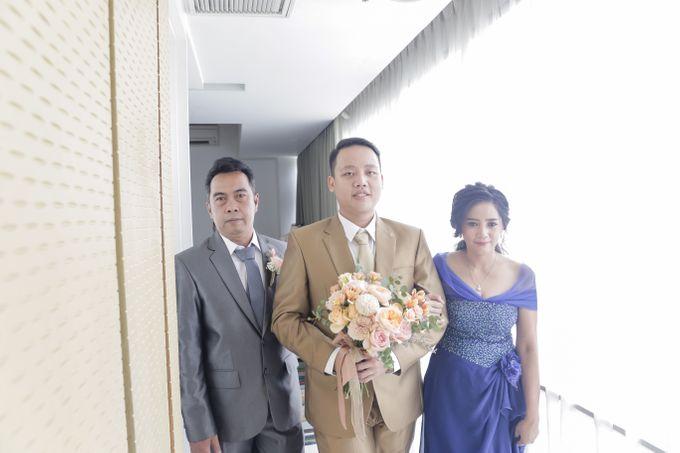 Wedding Of Leonardo & Regina by Ohana Enterprise - 011