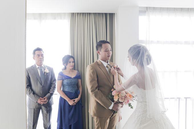 Wedding Of Leonardo & Regina by Ohana Enterprise - 012