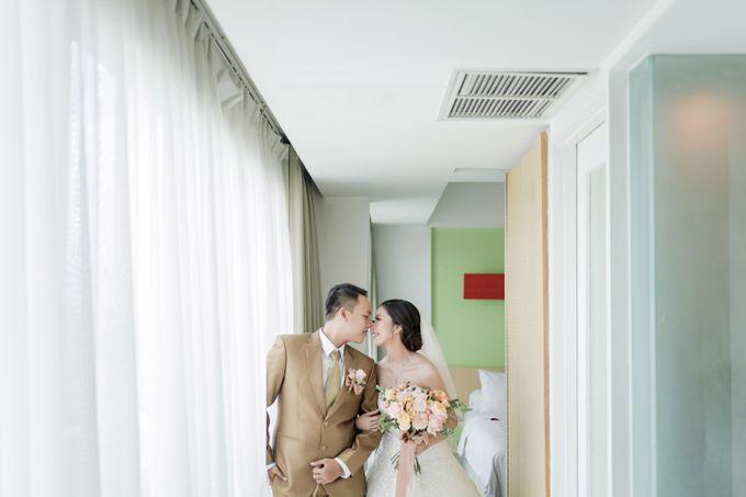Wedding Of Leonardo & Regina by Ohana Enterprise - 013