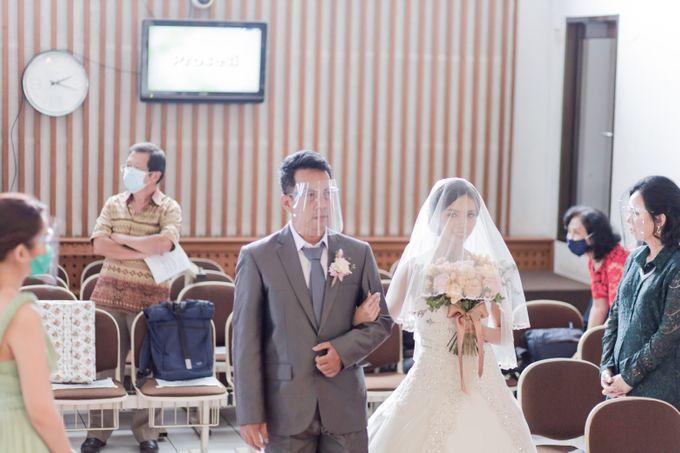 Wedding Of Leonardo & Regina by Ohana Enterprise - 014