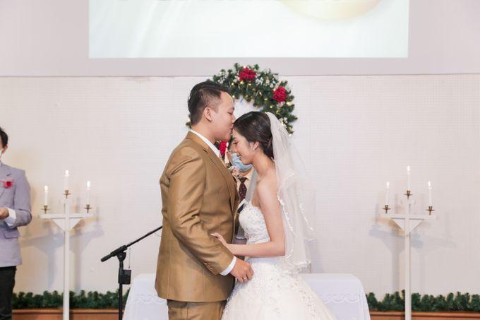 Wedding Of Leonardo & Regina by Ohana Enterprise - 015