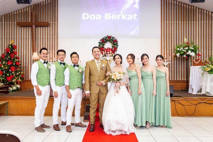 Wedding Of Leonardo & Regina by Ohana Enterprise - 016