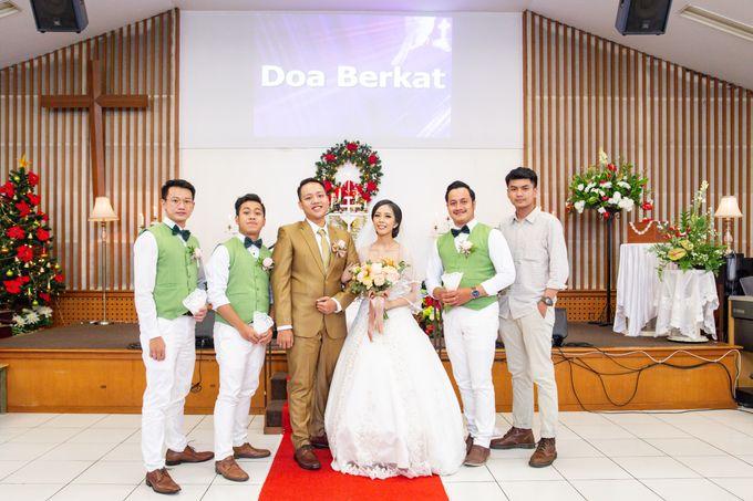 Wedding Of Leonardo & Regina by Ohana Enterprise - 017