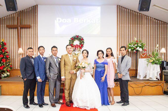 Wedding Of Leonardo & Regina by Ohana Enterprise - 018