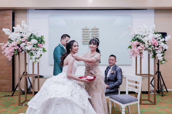 Wedding Of Leonardo & Regina by Ohana Enterprise - 019