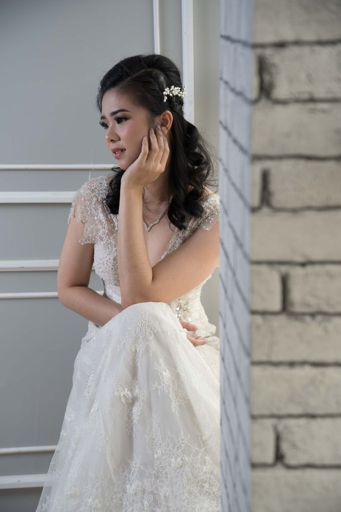 photoshoot wedding gown by Rosegold - 010
