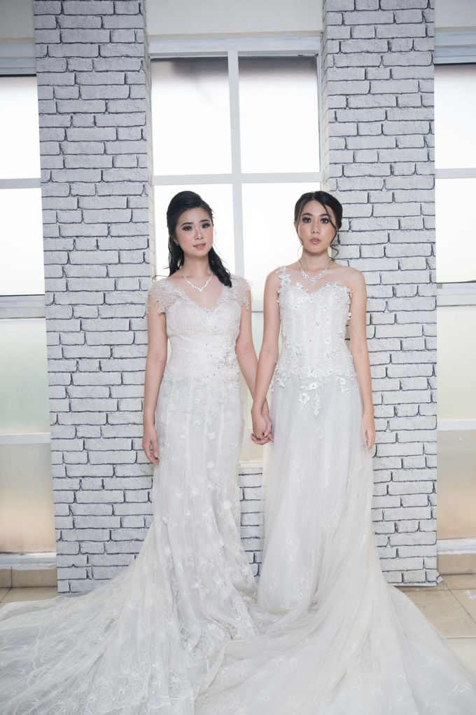 photoshoot wedding gown by Rosegold - 002