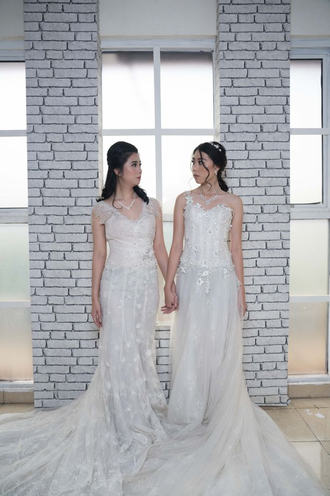 photoshoot wedding gown by Rosegold - 003