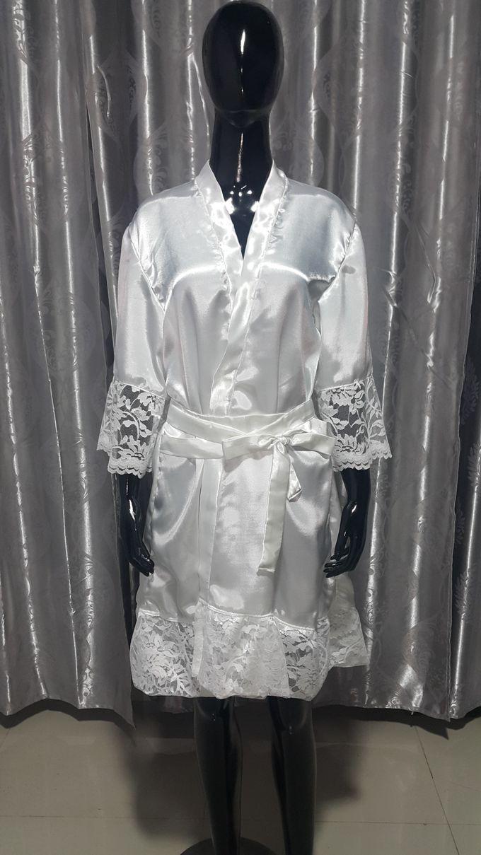 Wedding Robe by 45Hilstudio - 005