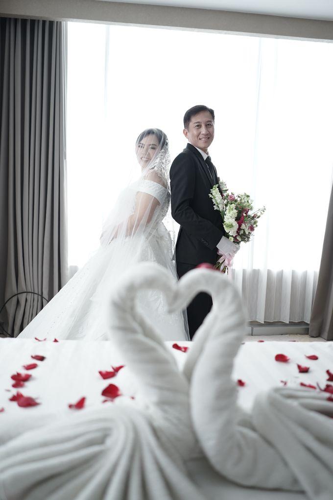 The Wedding Of Andreas & Claudia by El-Bethel Event Organizer - 014