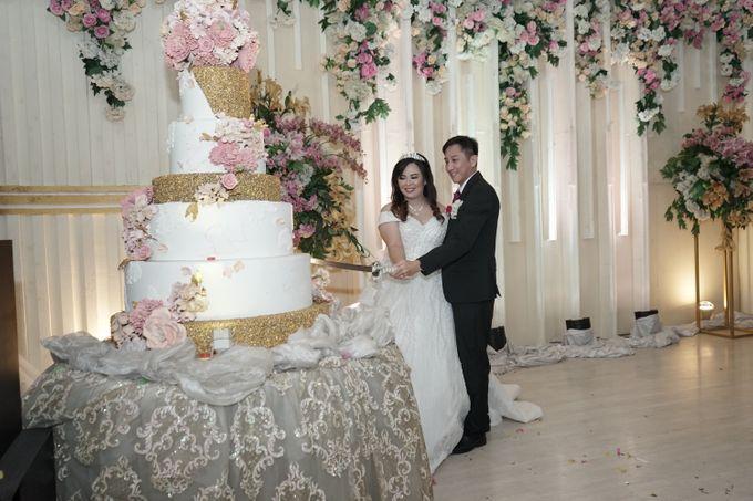 The Wedding Of Andreas & Claudia by El-Bethel Event Organizer - 006