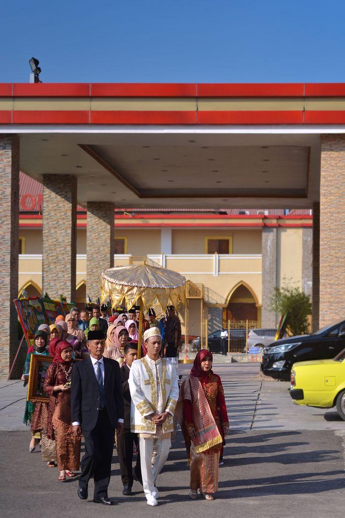Wedding Minang by Luqmanfineart - 007