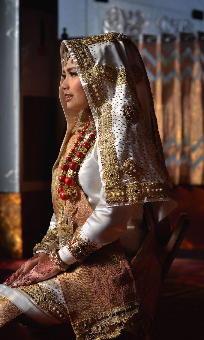 Wedding Minang by Luqmanfineart - 006