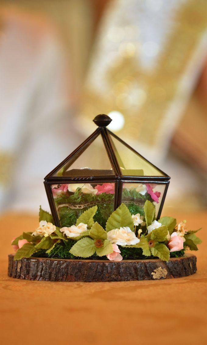 Wedding Minang by Luqmanfineart - 001