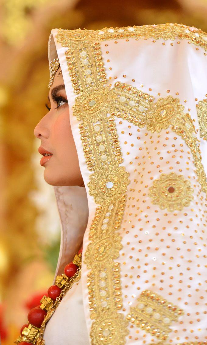 Wedding Minang by Luqmanfineart - 008
