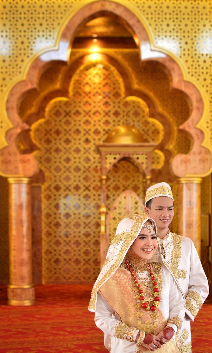 Wedding Minang by Luqmanfineart - 005