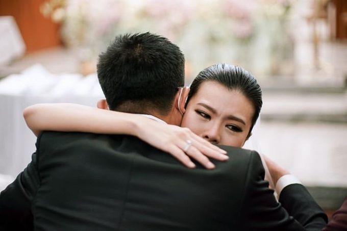 The Wedding Andrew & Caroline by Priscilla Myrna - 008