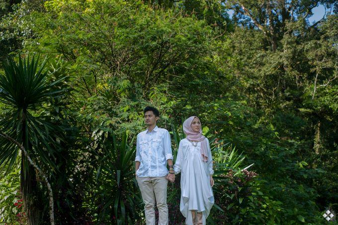 Prewedding Terry & Zulfy by Sayhai Photo - 009
