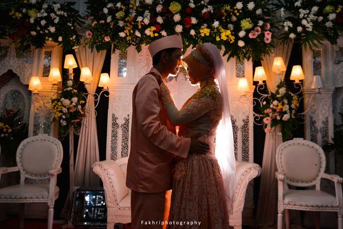 Wedding Annisa Dan Ikbal by Fakhri photography - 010