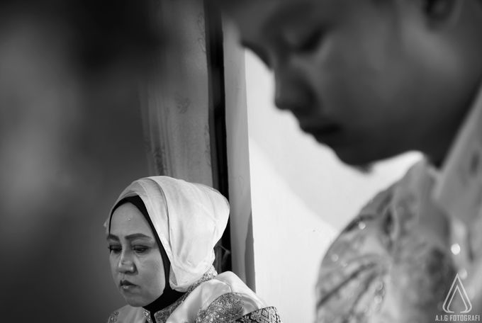 Wedding Moment Of Anin And Imam by AIG FOTOGRAFI - 007