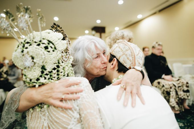 Wedding of Lulu & George by Alexo Pictures - 028
