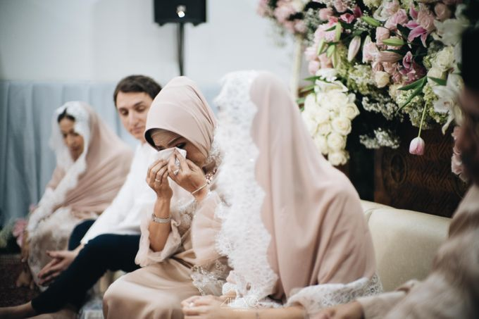 Traditional Ceremony of Lulu & George by Alexo Pictures - 010